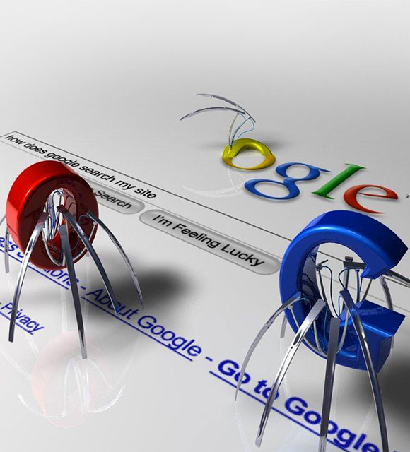 Crawl, indexation et SEO